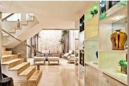 Casa com 5 dormitórios à venda, 450 m² por R$ 4.200.000,00 - Royal Tennis - Londrina/PR