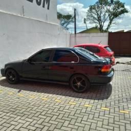 Civic 98 - 1998
