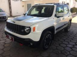 Jeep Renegade Trailhawk 2015/16 AT Diesel 4x4 na S/A Veículos! - 2016