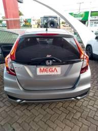 Honda fit lx 1.5 aut - 2018
