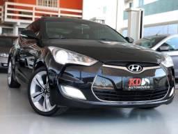 Hyundai Veloster 1.6 2013 Automático / 3 Portas - 2013