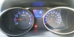 Ix 35 Prata 10/11 85.000 KM - 2011