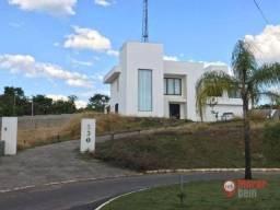 Casa à venda, 400 m² por R$ 2.200.000,00 - Condomínio Pontal da Liberdade - Lagoa Santa/MG