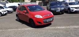 FIAT PALIO ATTRACTIVE 1.0 8V EVO Vermelho 2013/2014