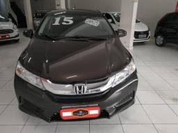 Honda City CITY SEDAN LX 1.5 FLEX 16V 4P AUT. FLEX MANUAL