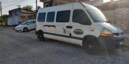 Vende-se uma van top
