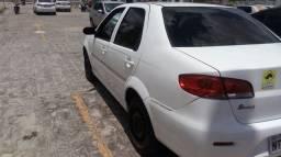 Fiat /Siena 1.4 8V Tetrafuel