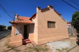 Casa para alugar com 2 dormitórios em Vila sinibaldi, Sao jose do rio preto cod:L11218