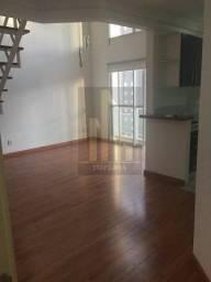 Apartamento Duplex para Aluguel em Anhangabaú Jundiaí-SP