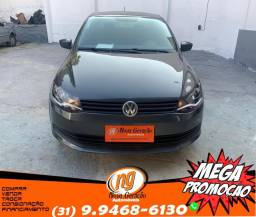 VW Voyage 1.6 iTrend G6 2013 Completo