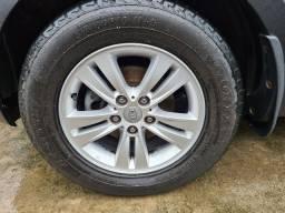 Jogo de Rodas Sportage 16  com pneus