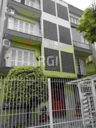 Apartamento à venda com 2 dormitórios em Floresta, Porto alegre cod:EL50875166
