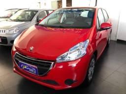 Peugeot 208 2014/2015 1.5 active 8v flex 4p manual