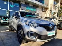 Renault CAPTUR Intense 2.0 16V Flex 5p Aut. 2018 Flex