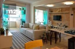 Apartamento à venda com 2 dormitórios em Setor bueno, Goiânia cod:M22AP284