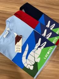 Camisa T-shirt