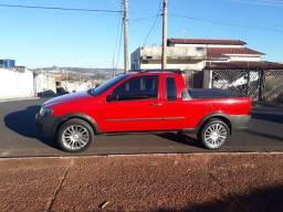 Pickup Strada C/E 2011