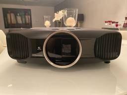 Projetor Epson 6020ub Full HD 3D com 4 Óculos