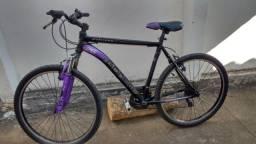 Bicicleta gownew endorphine 5.1