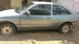 Venda carro - 1993