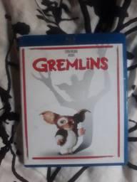 Gremlins Blu Ray