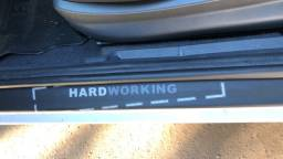 Strada hard working