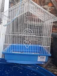 Pra vender logo gaiola para Piriquito ou Hamister