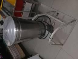 Proscessador liquidificador industrial +um forninho pratico eletrico de mesa