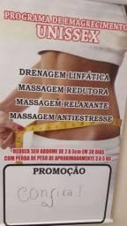 Aparelho de massagem