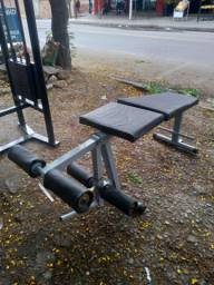 Cadeira flexora / extensora 790,00