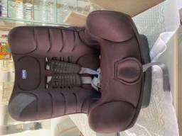 Cadeira de carro marca chicco