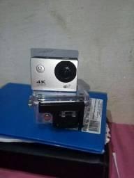 Camera 4k completa ta nova