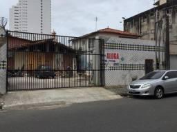 Aluguel de Terreno no São Gerardo, à um quarteirão da Av Bezerra de Menezes