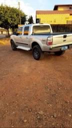 Ranger XLT 2011/2012 Diesel 4x4 Completa