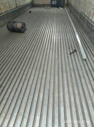 Piso de alumínio 3.000