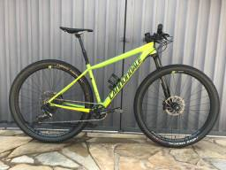Bike mtb Cannondale fsi Carbon 3 M