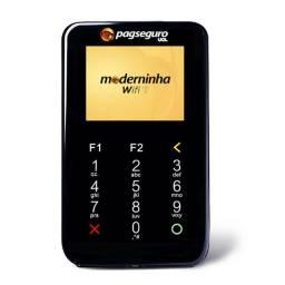 Moderninha Wifi Pagseguro Uol (nunca usada)