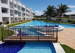 Flat In-Sonia 3 - Apto térreo em condominio à beira mar em Tabatinga