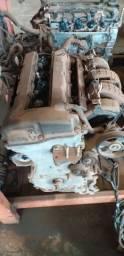 Motor parcial Asx