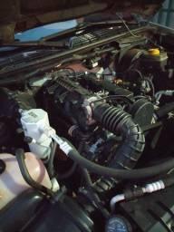 S10 top dupla 35.000 Carro original