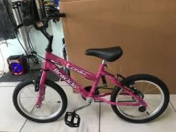 Bicicletas aro 16 nova