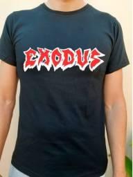 Camiseta Banda, Rock, Metal EXODUS