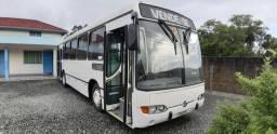 Ônibus Mercedes Benz - BAIXOU O PREÇO
