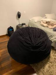 Puff americano da lovesac 1, 10 metros diametro