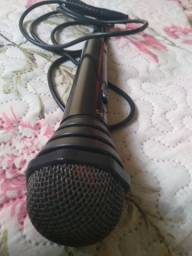 Vendo microfone Philips