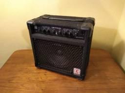 Amplificador para Baixo Eden Metromix EM15 - 2 Canais