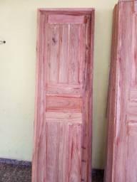 Porta de macacauba