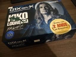 G1Xon-K Kiko Loureiro Signature