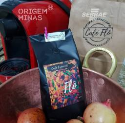 Café Especial Flô Torrado e Moído - 500 g