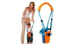 Suporte para ajudar a criança andar